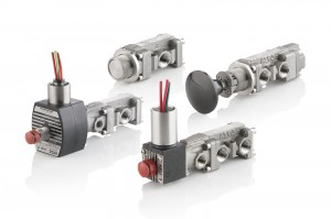 ASCO Numatics 364 Series Valves