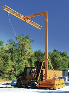 Honeywell Announces Miller Rigid Rail Fall Arrest Systems — for Mobility and Safety While Working At Heights On Vehicles, Elevated Machinery